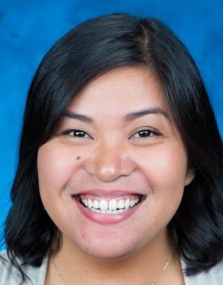 Image of Ashley Mendoza.
