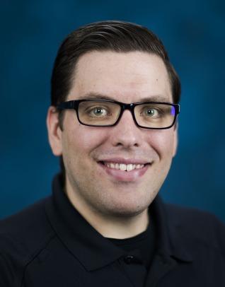 Image of Stephen Van Andel