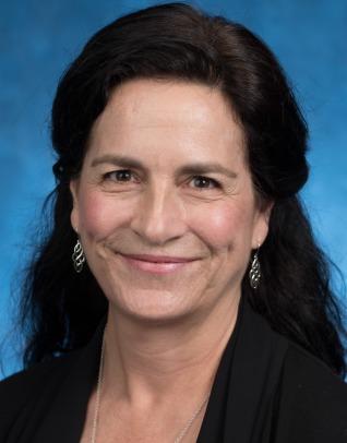 Image of Debbie Goss.