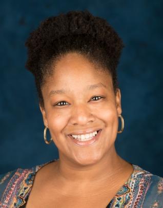 Image of Sharon Legese Gemechu.