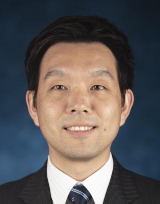Image of Tetsushi Ogata.