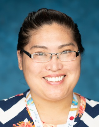 Image of Judy Nguyen.