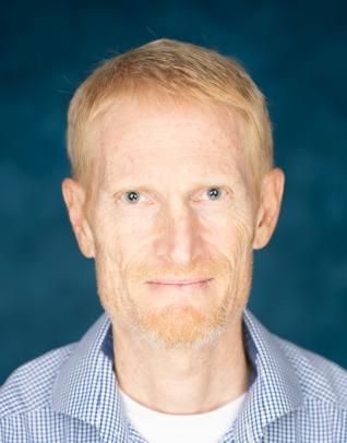 Image of Bruce Heilman.