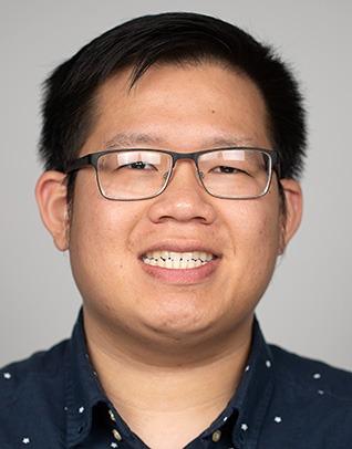 Charles Hong