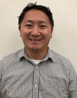 Image of Ken Ogawa.