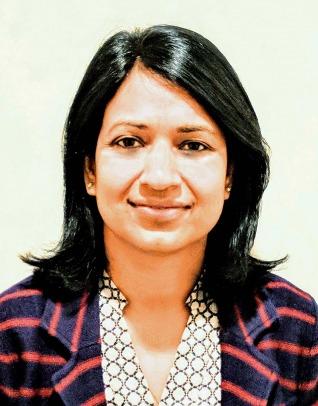 Neerja Aggarwal