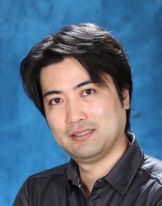osamu ishiyama