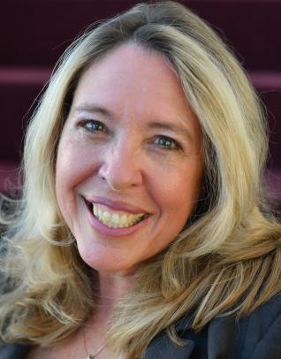 Image of Renee Bodie.