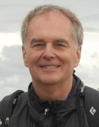 Robert Moyzis