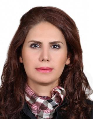 Zahra Afrasiabi