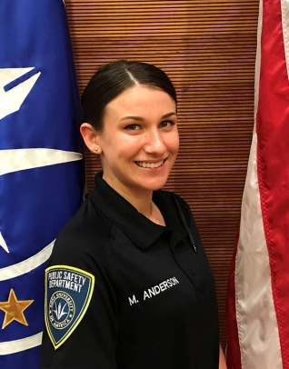 Miranda Anderson