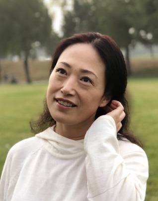 Image of Lucy Liu.