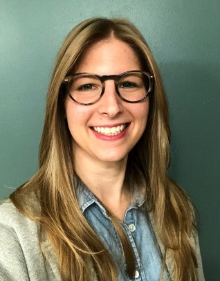 Karina Kletscher