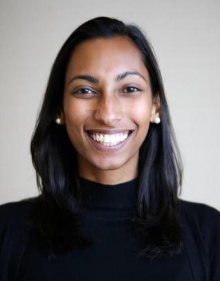 Maya Gunaseharan