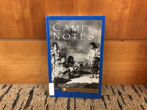 Image of Camp Notes by Yamada