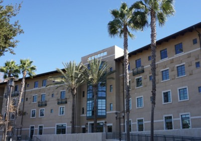 Photo of Residence Hall 380