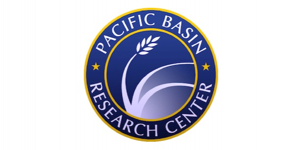Image of the PBRC logo.