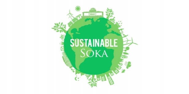 Sustainable Soka logo