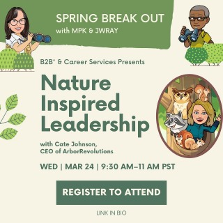 See what nature can teach us about leadership!