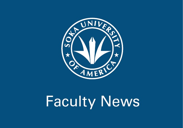 Faculty News Image