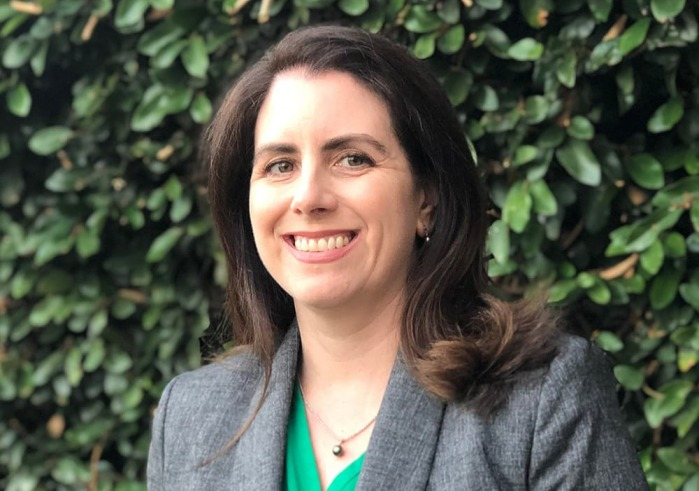 Karen Moran Jackson